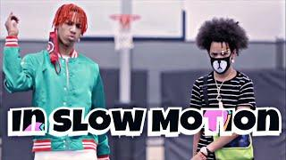 Ayo & Teo - Rolex Tutorial - In Slow Motion (Learn Every Move) #ayo&teo @shmateo_ @ogleloo