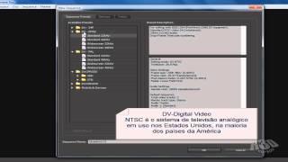 Tutorial Em Português- Adobe Premiere CS6 - Parte 01-04