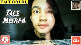 TUTORIAL FACE MORPHING | KINEMASTER