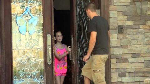 Stranger Danger Awareness for Kids (Social Experiment)