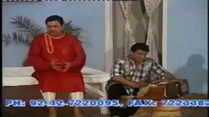 Punjabi Songs Funny Punjabi Stage Qawwali New Old Songs Pakistani Funny Clips 2013 New