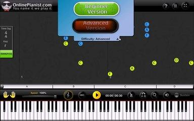 Family Guy - Theme Song - Piano Tutorial