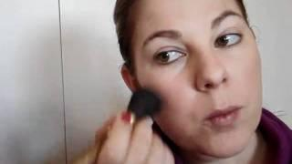 Simple&Fresh Makeup For The Gym.wmv