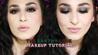 Makeup Tutorial for events | Smokey eye makeup for events | Makeup Rebellion