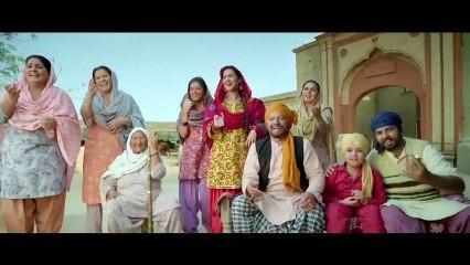 BINNO DHILLON new best comedy - Funny scenes Punjabi movie --