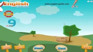 تعليم الانجليزية للاطفال العاب تعليمية المستوى الثاني