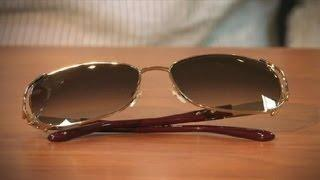 How To Tell What Size Sunglasses You Wear : Sunglasses FAQs