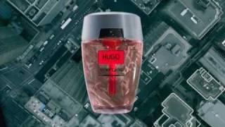 Hugo-Boss Fragrances