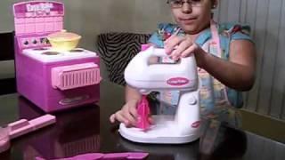 My Easy Bake Oven