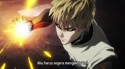 funny moment one punch man part 1