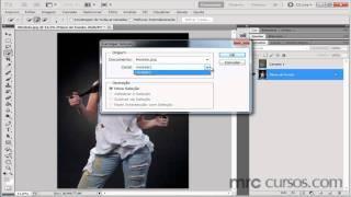 Vídeo Aula Photoshop CS5.1 Português - Fundo Perfeito