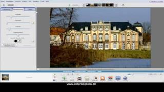 Video-Tutorial Picasa - Bildbearbeitung Für Einsteiger (deutsch)