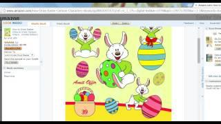 How To Make Easter Decorations - Easter Activities - Easter Decorations
