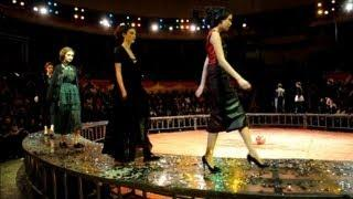 Georgian Fashion Designers Show Off Their Collections