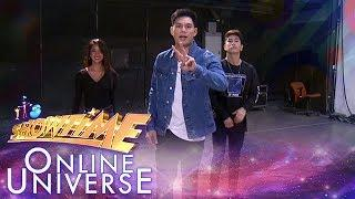 Showtime Online Universe: Switch It Up Dance Tutorial with Hastag Zeus, Nikko and Girltrend Sammie