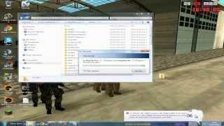 Tutorial De Como Baixar E Instalar O GTA San Andreas/SAMP 2013 (HD)
