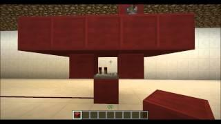 Redstone Tutorial: 2 Simple Redstone Tricks [danish]