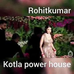 Anushka and_Virat Kohli funny video