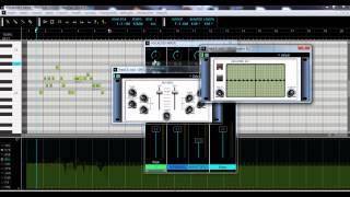 [TUTORIAL/PORTUGUÊS] VOCALOID - Aplicação De Efeitos (PARTE 4 - FINAL)