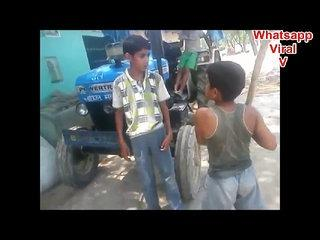Whatsapp Viral V - Funny Fights - Viral India