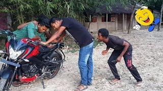 Best Funny Videos 2018  Stupid people doing stupid things HD Funny Video BD