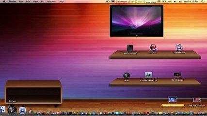 Advanced Desktop Tutorial