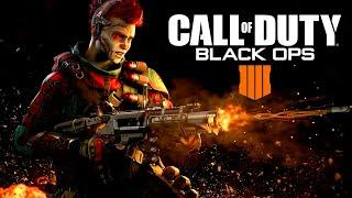 Call of Duty Black Ops 4 - Official Black Market Tutorial Trailer
