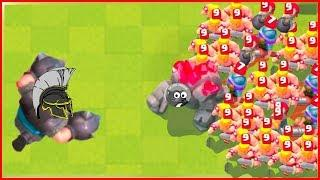 Clash Royale Funny Moments, Clutches, Fails and Wins Compilations   Clash Royale Montage #59
