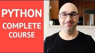 Python Tutorial for Beginners - Learn Python Programming