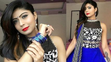 Indian Wedding Guest Makeup Tutorial _ Rinkal Soni_HD