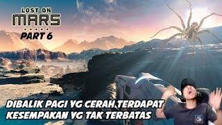 LOST ON MARS #6 | TUTORIAL MODAR YG BAIK DAN BENAR DI GAME LOST ON MARS