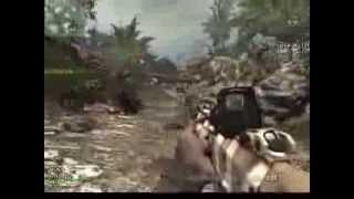 TBT играе Call Of Duty Modern Warfare 3 Multiplayer [еп.1]