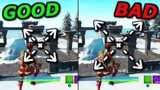 BEST Season 7 AIM TIPS! (Console Tutorial) Fortnite Battle Royale