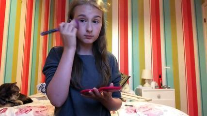 Summer Make Up Tutorial | Maddie Rosee