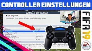 FIFA 19 Controller Einstellungen | die Steuerung anpassen & konfigurieren | Tutorial (deutsch)