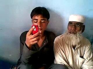 Funny pashto phone call