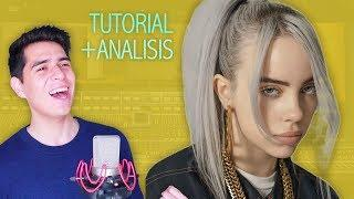 Cómo CANTAR como Billie Eilish - Tutorial + Análisis de su voz | Vargott