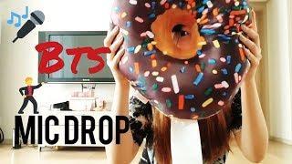 Let's Learn BTS (방탄소년단) - MIC Drop (Short Dance Tutorial) MIRRORED
