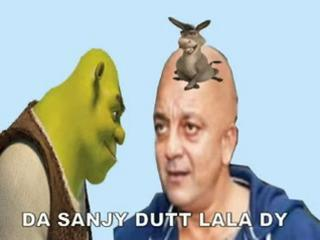 Pashto Comedy Videos...Awkhanda Akhtar De...Pashto Very Funny Dubbing...Part (12)