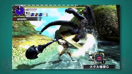 Monster Hunter Generations (MHX): Hunting Horn Tutorial