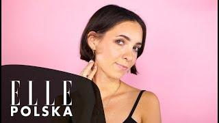 Makijaż Emily Ratajkowski - tutorial