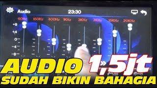 TUTORIAL UPGRADE AUDIO MOBIL MURAH TAPI SUARA BAGUS