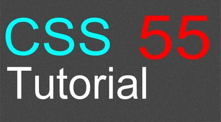 CSS Tutorial for Beginners - 55 - Opacity property Part 1 - Working against a DIV