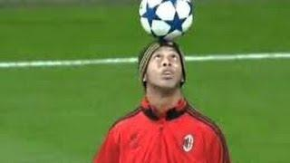 How To Do The Ronaldinho Head Stall (Tutorial)