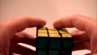 Rubik's Cube Blind - Tutoriel 3-cycle Français - 2nd Part: Orientation Des Coins