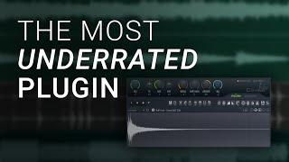 The Most Underrated Plugin In FL Studio - Fruity Convolver Tutorial