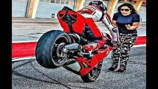 Motorcycle FAIL WIN Compilation 2017 - Funny Videos