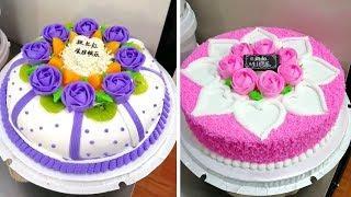 Top 19 Amazing Cake Decorating Tutorial