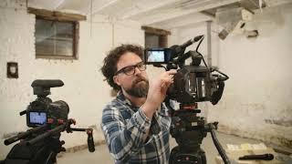 MKE Camera Microphones Tutorial Part 4 of 5 – MKE 600 I Sennheiser