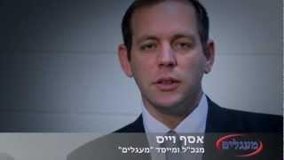 מעגלים סרט תדמית עברית